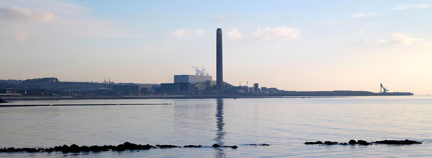 Kilroot power station