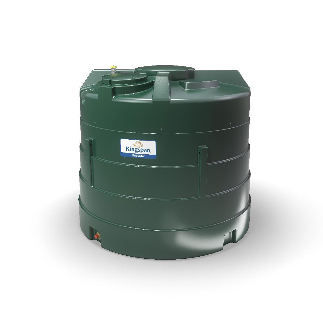 ES3500 Oil Tank