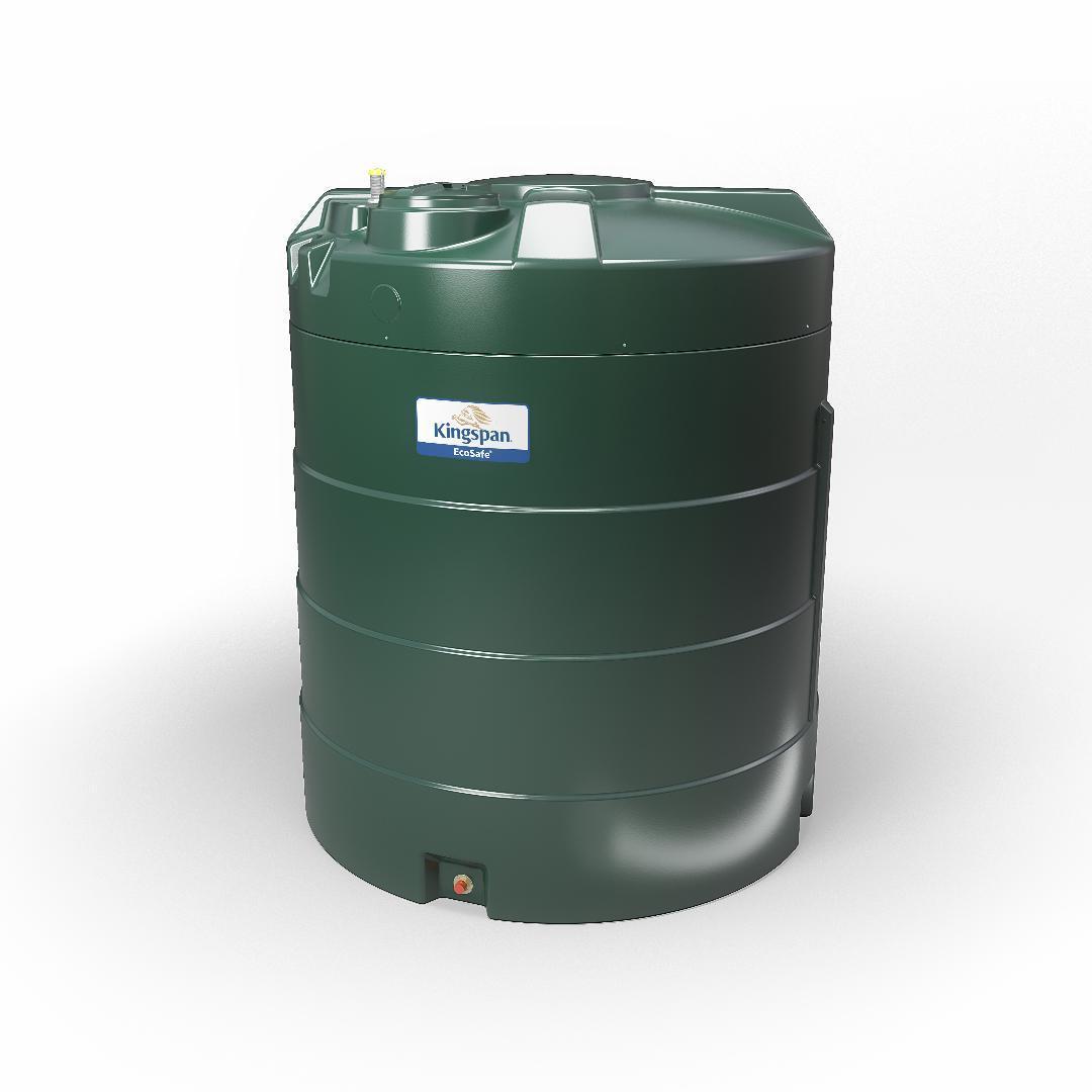 ES9000 Oil Tank
