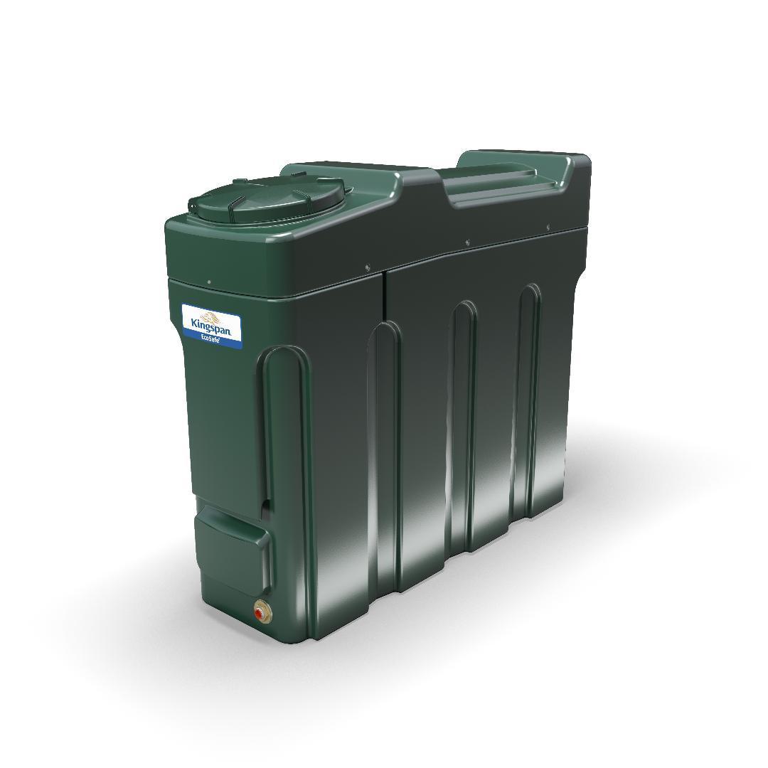 ESSL1000 Oil Tank