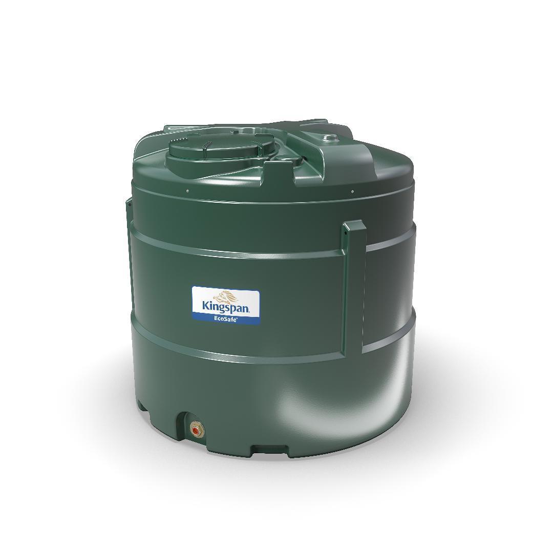 ESV1300-Oil-Tank