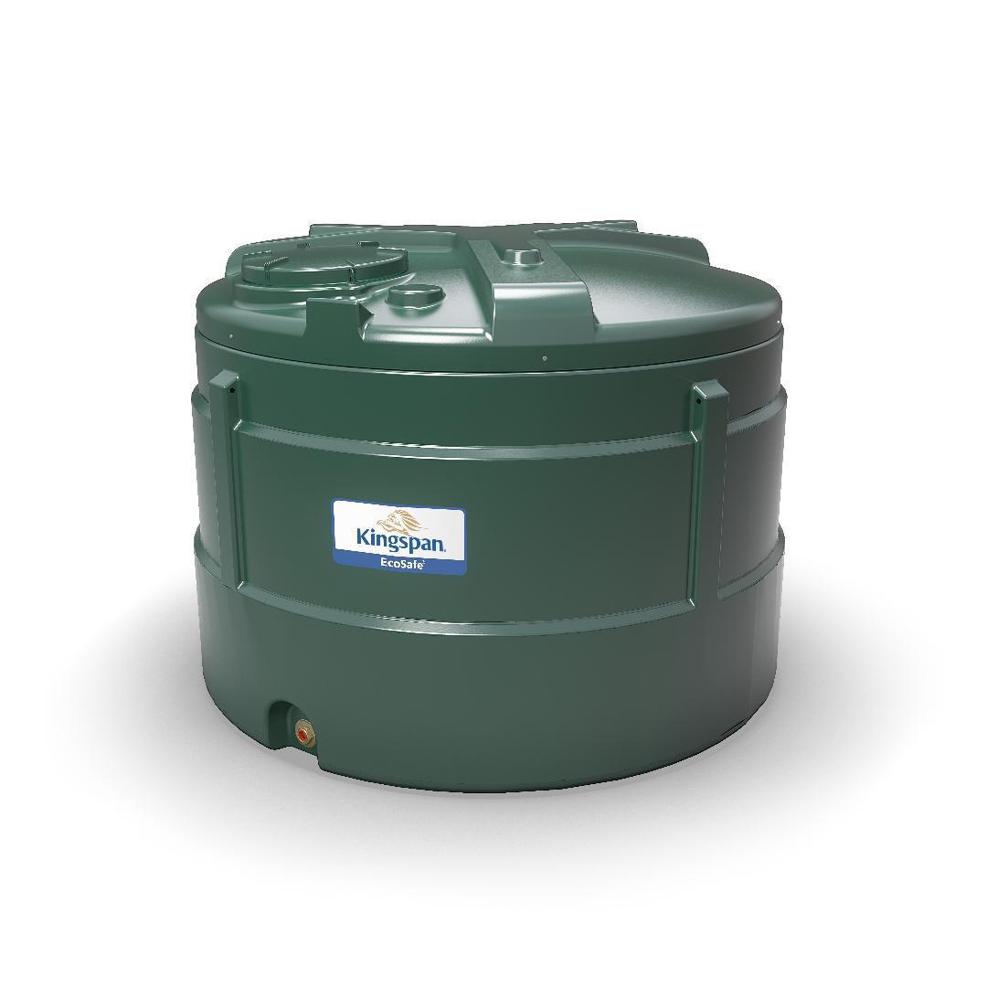 ESV2500 Oil Tank