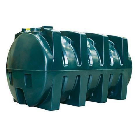 H1800 TT Oil Tank