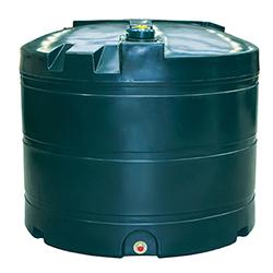 V2500 TT Oil tank