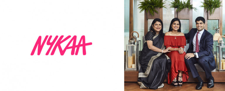 FSN E-Commerce Ventures Ltd. (Nykaa) Initial Public Offer to open on October 28, 2021