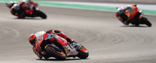 Repsol Honda Team back on top with stunning 1-2 finish