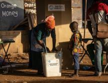 Le Burkina Faso organise un double scrutin