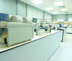 La DGSN et de la DGST se dotent d'une unité spécialisée des tests PCR