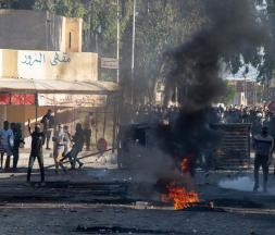 Tunisie : colère à Sbeitla après la mort d'un homme