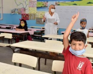écoles coronavirus maroc