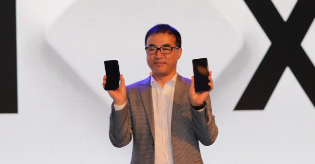 Samsung présente le Galaxy S20 et Galaxy Z Flip