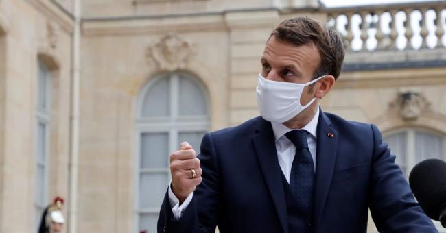 Covid-19 : 2e confinement national en France