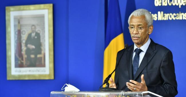 Bourita reçoit 2 chefs africains de la diplomatie