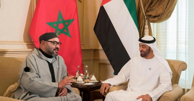 EAU, 1er pays arabe à ouvrir un consulat général à Laâyoune