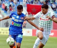 Match Raja-OCK, saison 2018-2019©DR