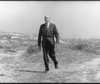 Valéry Giscard d'Estaing, 1991 à Quiberon