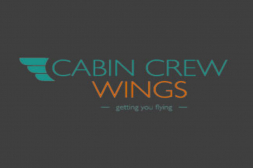 Cabin Crew Wings