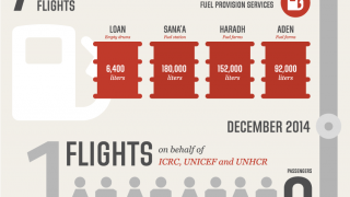 Yemen Operation Overview - December 2014