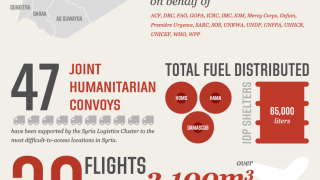 Syria Operation Overview 2014