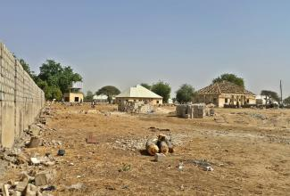 Humanitarian Logistics in Nigeria
