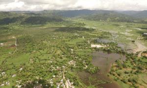Media Image : Madagascar Drone Image