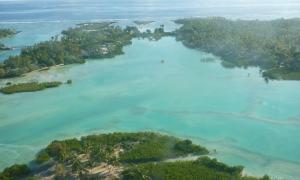 Media Image : Pacific Preparedness - Kiribati