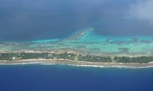 Media Image : Pacific preparedness - Majuro Atoll, Marshall Islands