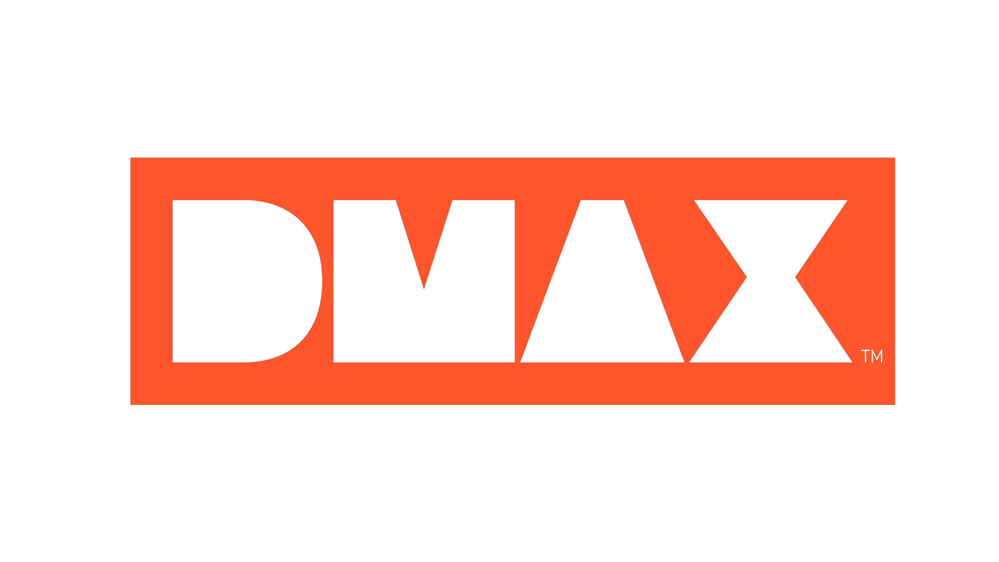 logo on orange