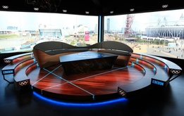 Olympic Games Studio