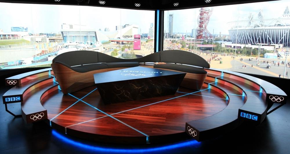 Olympic Games Studio