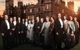 Downton Abbey (series 6)