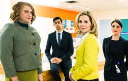 Hospital People (Season 1)