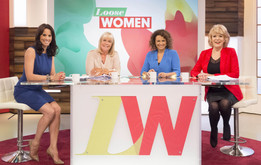 Loose Women (Season 21)