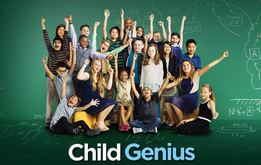 Child Genius (series 5)