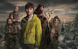 Zapped (series 2)
