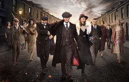 Peaky Blinders (series 4)