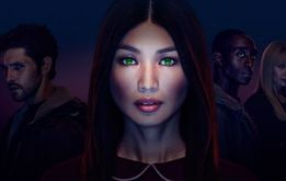 Humans (series 3)