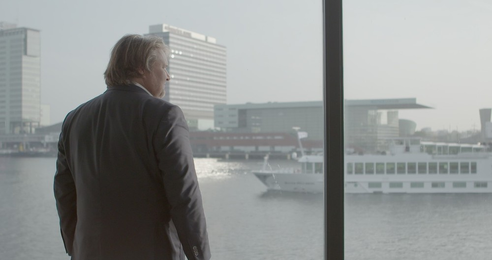'Op Energiemissie' - Tegenlicht (VPRO)