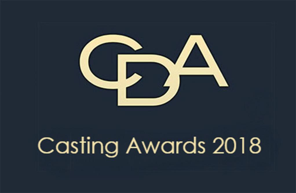 Casting Directors Association awards 2018 nominees