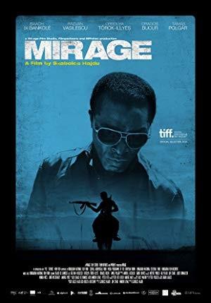 Mirage / Délibáb
