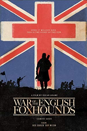War of the English Foxhounds