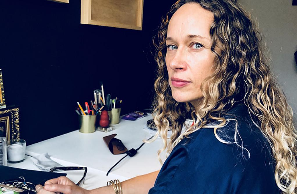 Anna Stark – casting director