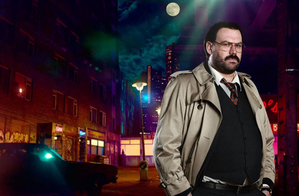 Murder in Successville starring Tom Davis