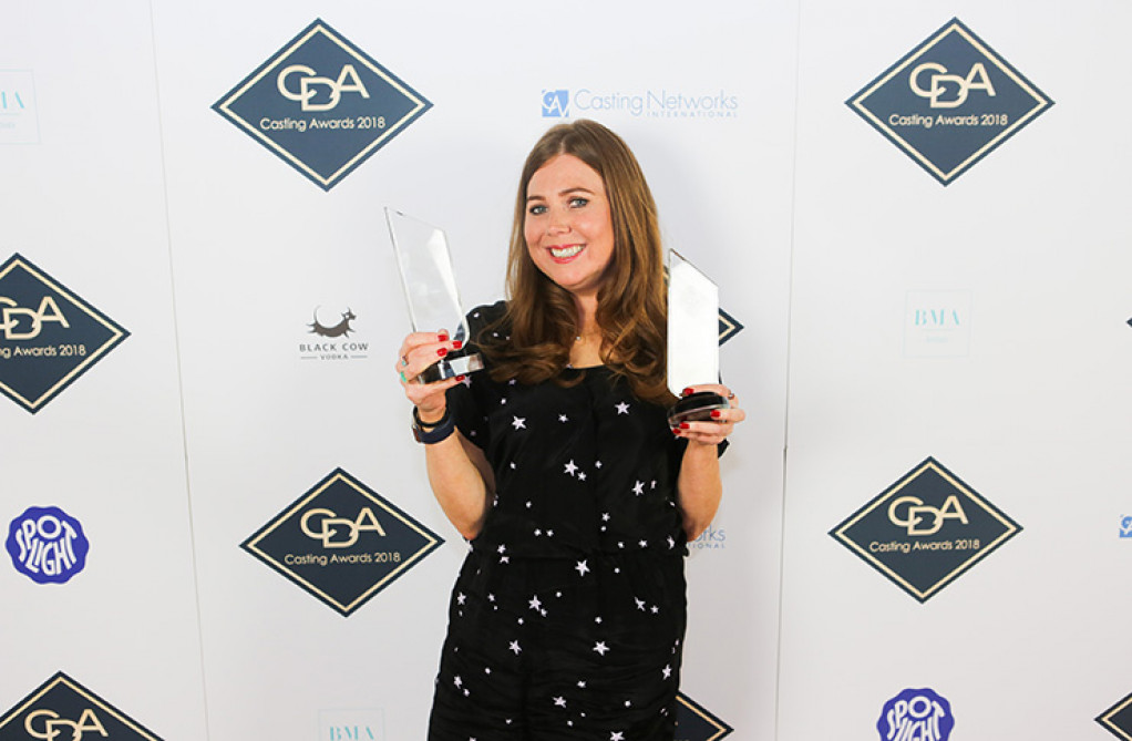Leanne Flinn casting director