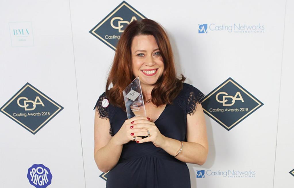 Emily Tilelli casting director