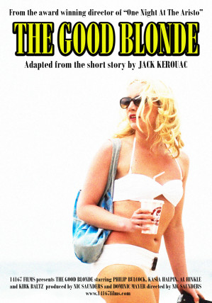 The Good Blonde