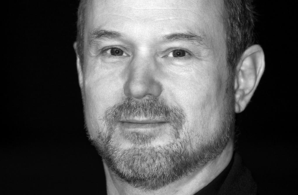 Tony awards nominee Kevin Adams