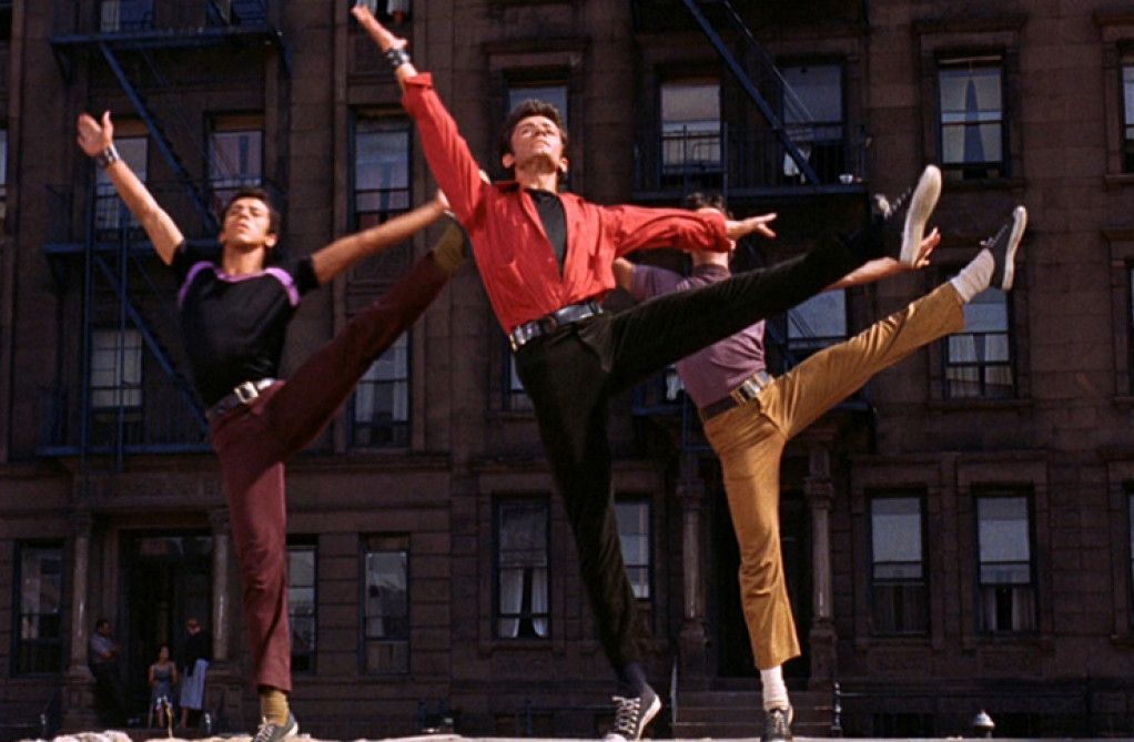 acting jobs steven spielberg west side story open casting call