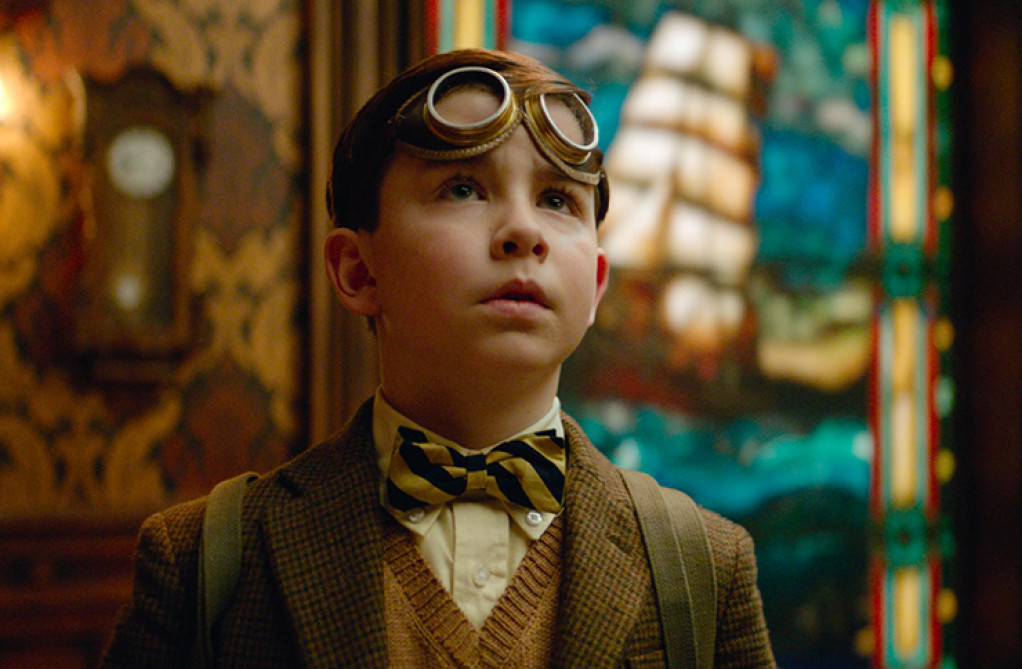 owen vaccaro child actor the house with a clock in its walls