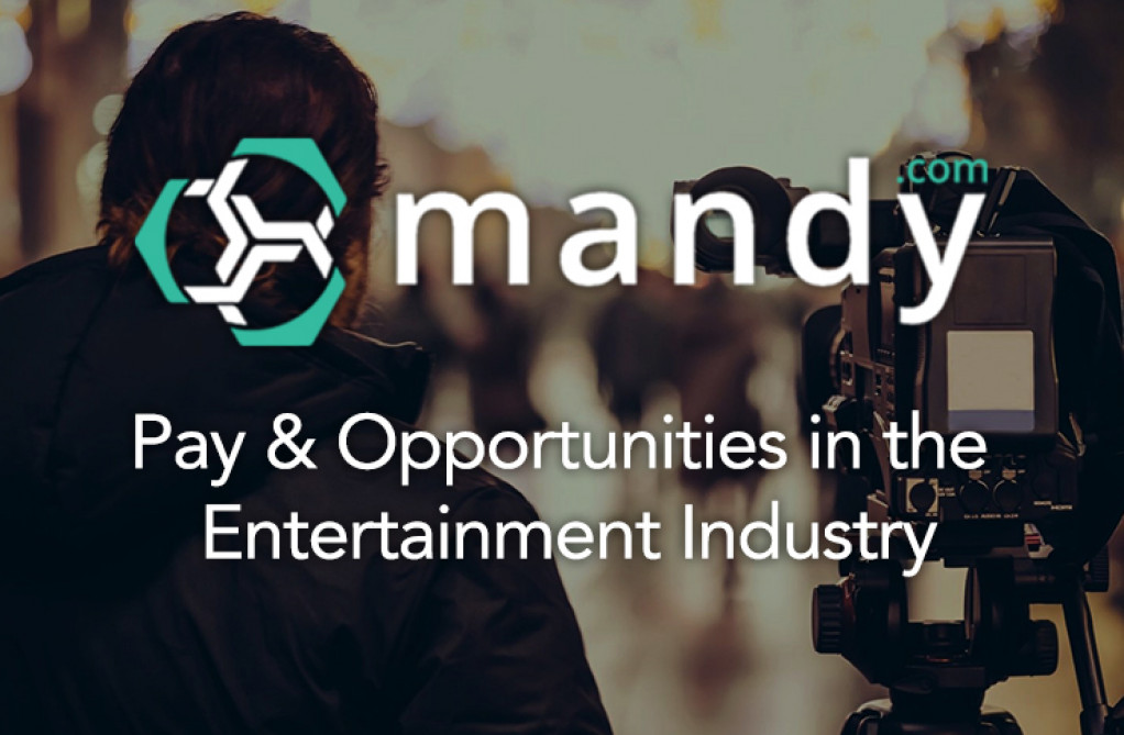 mandy entertainment industry report